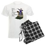 Conductor Men's Light Pajamas