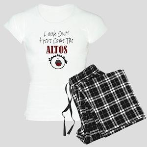 Alto Women's Light Pajamas
