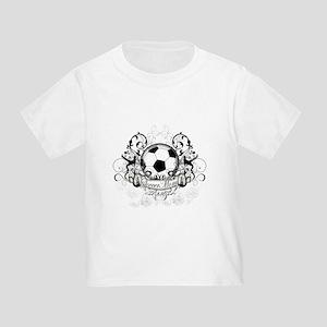 Soccer Mom Toddler T-Shirt