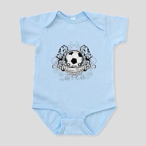 Soccer Mom Infant Bodysuit