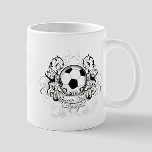 Soccer Aunt Mug