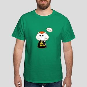 Soysauce meow Dark T-Shirt