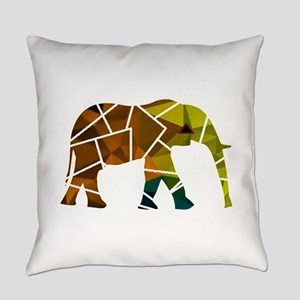 ELEPHANT Everyday Pillow