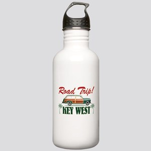 Road Trip - Key West Stainless Water Bottle 1.0L