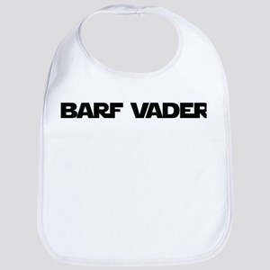 Star Wars - Barf Vader Bib