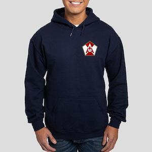 15th Army Hoodie (Dark)