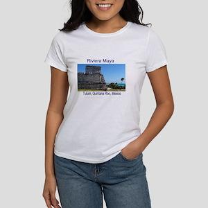 Riviera Maya, Tulum, QR, MX R Women's T-Shirt