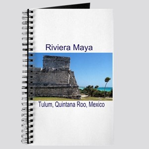 Riviera Maya, Tulum, QR, MX R Journal