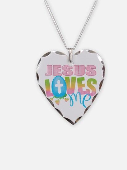 Unique Religious Necklace