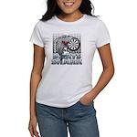 Darts Shark Women's T-Shirt