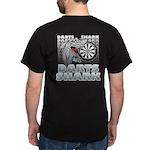 Darts Shark Dark T-Shirt
