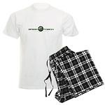 Greenpois0n Men's Light Pajamas