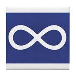 Metis Tile Coaster