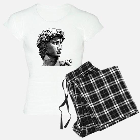 HEAD OF DAVID Pajamas
