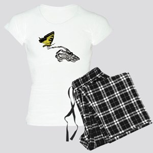 Swallowtail butterfly Women's Light Pajamas