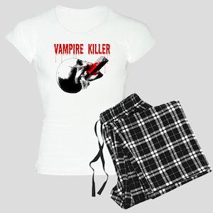Vampire Killer Women's Light Pajamas