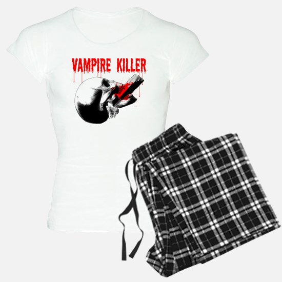 Vampire Killer Pajamas