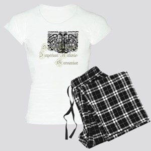 Holy Roman Empire Women's Light Pajamas
