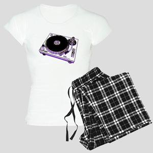 Turntable Women's Light Pajamas