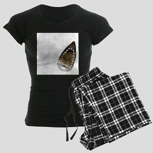 Burn Women's Dark Pajamas
