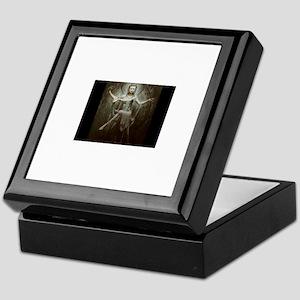 goddess Keepsake Box