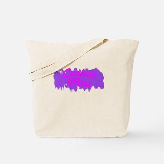 Coolest Mimi Tote Bag