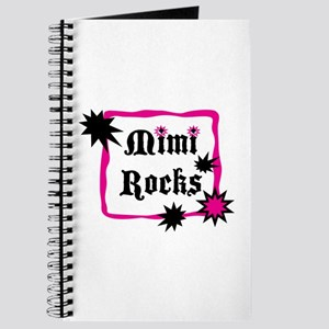 Mimi Rocks Journal
