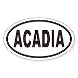 Acadia Single