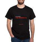 Powered By The Ancestors Dark T-Shirt