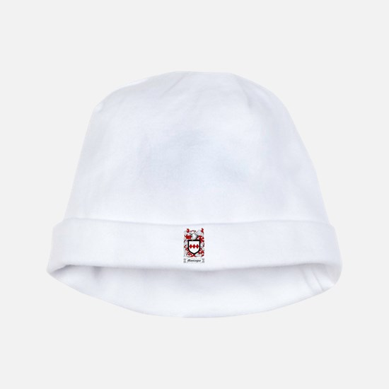 Montague baby hat