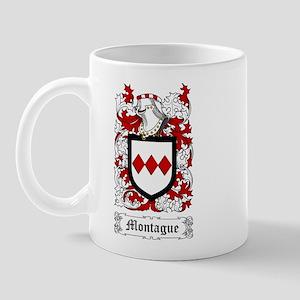 Montague Mug