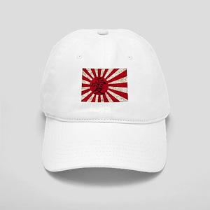 Japanese Love Flag Cap
