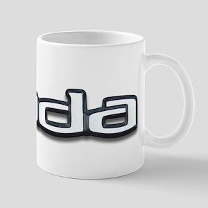 'CUDA Mug