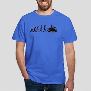 SUZUKI BURGMAN EVOLUTION Dark T-Shirt