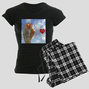 Mothers Day Women's Dark Pajamas