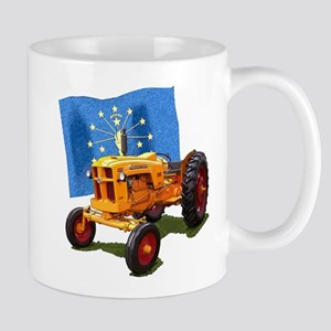 The Indiana 445 Mug