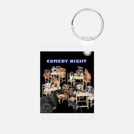 Comedy Keychains