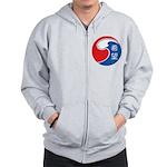 Japan Relief Zip Hoodie