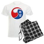 Japan Relief Men's Light Pajamas