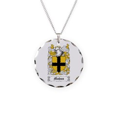 Mohun Necklace
