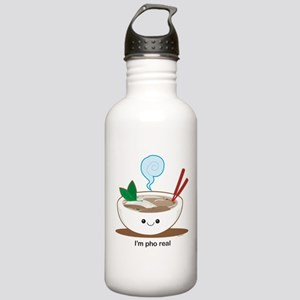 Pho Real! Stainless Water Bottle 1.0L