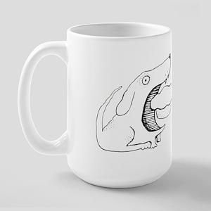 Dog Muffin Mug Mugs