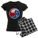Japan Hope Women's Dark Pajamas