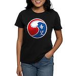 Japan Hope Women's Dark T-Shirt