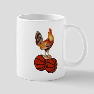 Cock and Balls Mug