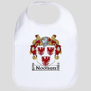 Noonan Coat of Arms Bib
