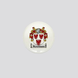 Noonan Coat of Arms Mini Button (10 pack)