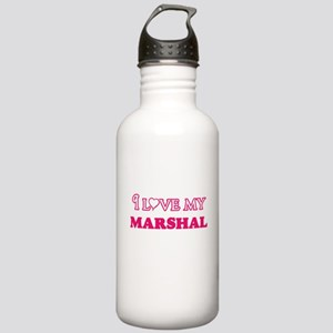 I love my Marshal Stainless Water Bottle 1.0L