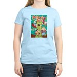 Reading Tree Women's Light T-Shirt