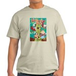Reading Tree Light T-Shirt